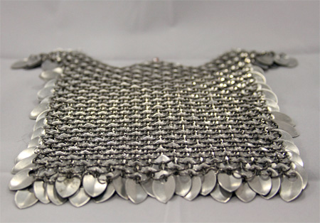 Guinea Pig Chain Armour