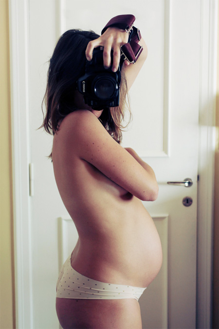 Photographer Sophie Starzenski