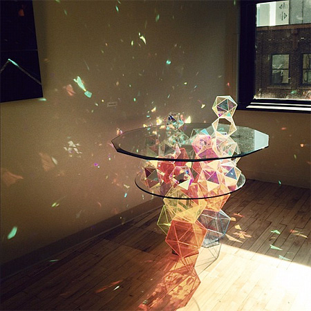 Sparkle Table