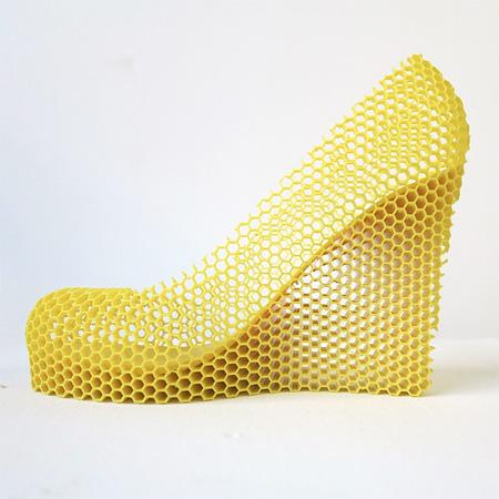 Twelve Shoes for Twelve Lovers