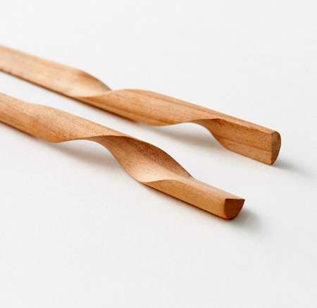 Two In One Chopsticks