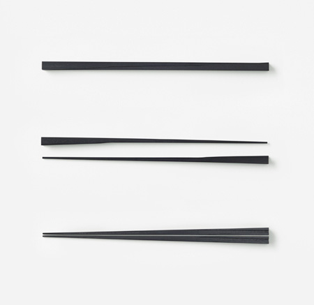Modern Chopsticks
