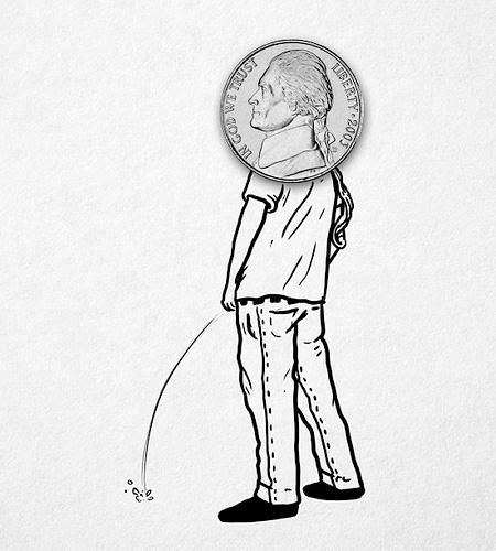 Illustrator Alex Solis