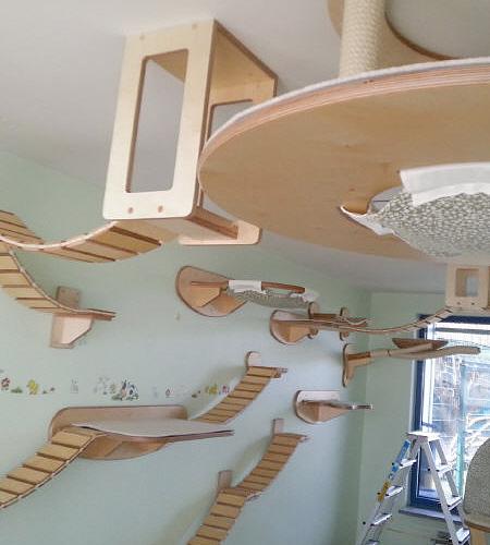 Ceiling Furniture