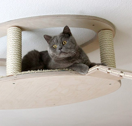 cat furniture repellent