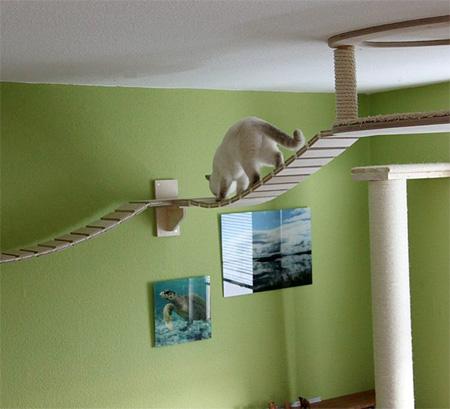 Goldtatze Cat Furniture