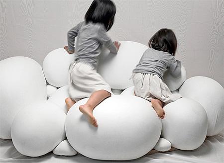 Kei Harada Sofa