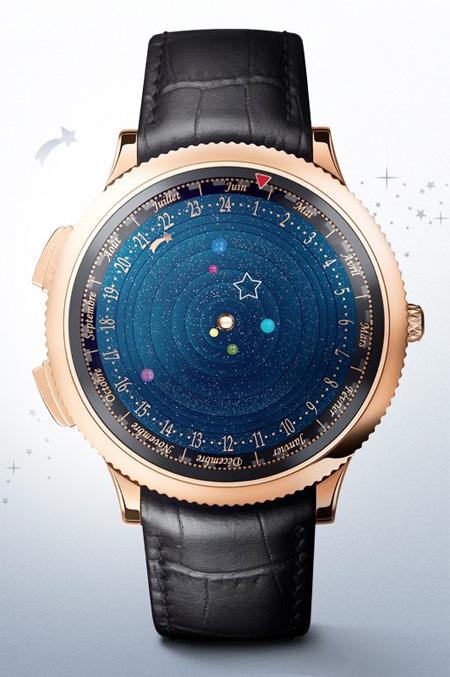 Cosmos Watch