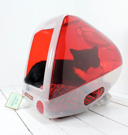 iMac Beds for Cats and Dogs