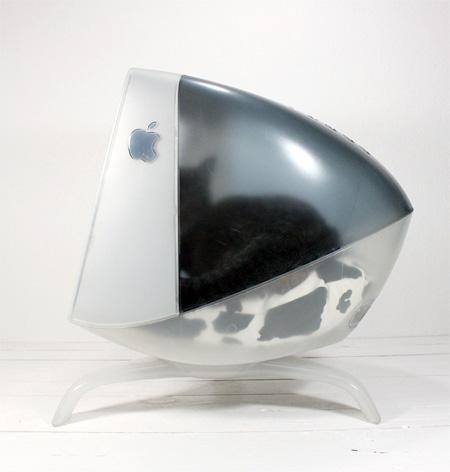 iMac Beds
