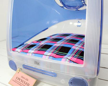 iMac Bed