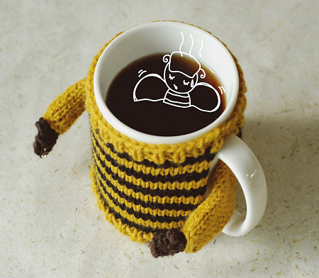 Coffee Mug Sweaters
