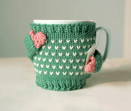 Cup Sweater