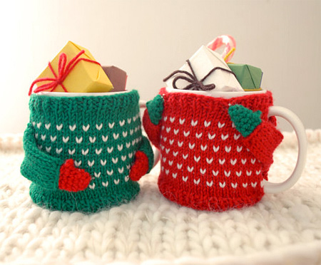 Nawanowe Mug Sweaters