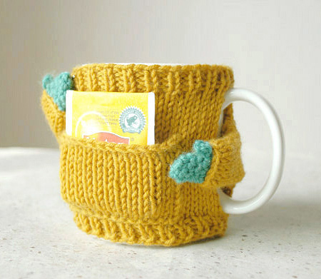 Nawanowe Mug Sweater