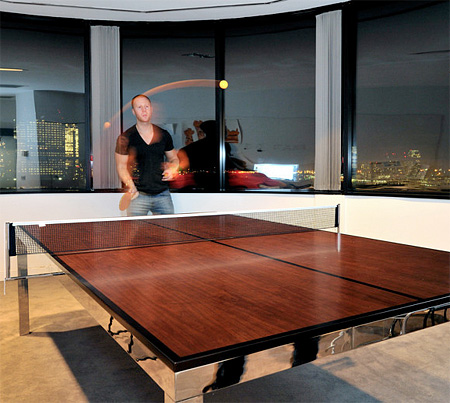 Tennis Conference Table