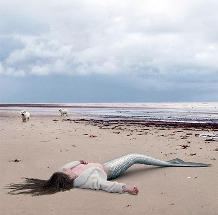 Real World Mermaids