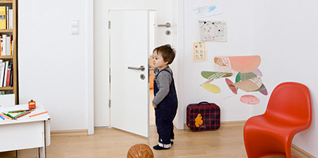 Small Door for Children