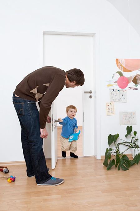Small Door for Kids