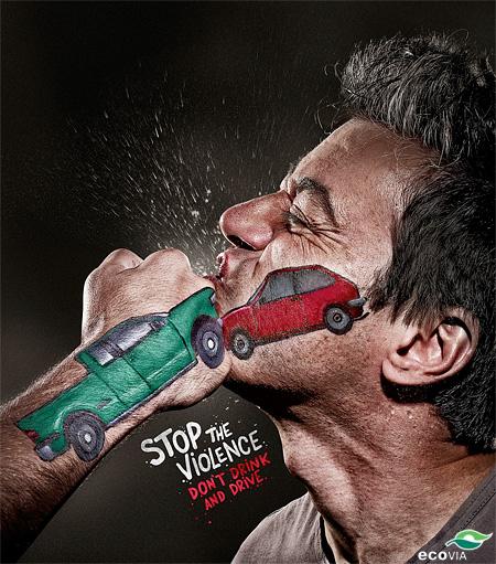 Ecovia Stop the Violence