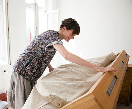 Bed Desk