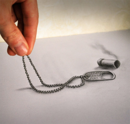 Powerful Art: 3D Drawings!!! photo 17