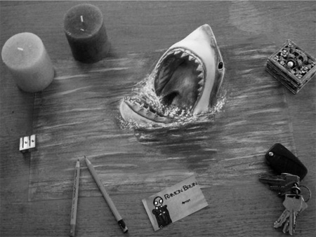 Powerful Art: 3D Drawings!!! photo 16