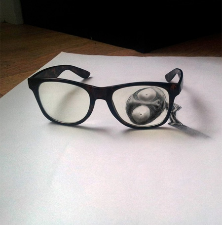 Powerful Art: 3D Drawings!!! photo 9