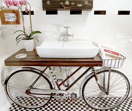 Benjamin Bullins Bike
