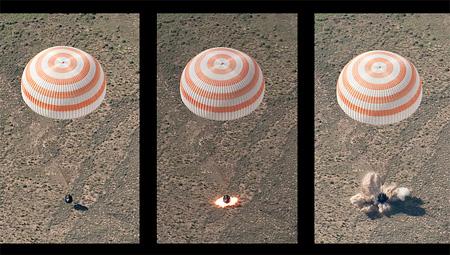 NASA Gravity