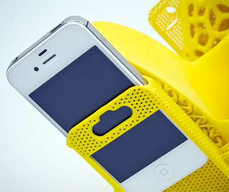 iPhone Holster Shoes