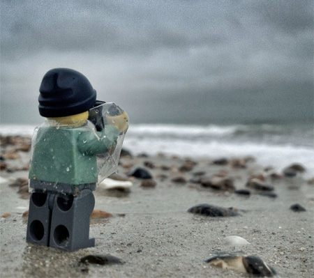 Andrew Whyte LEGO Photography
