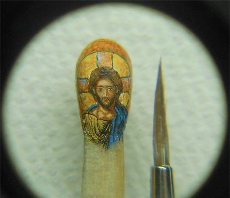 Micro Paintings