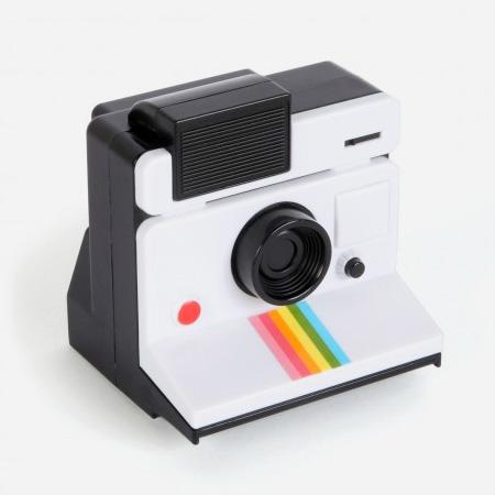 Polaroid Cheese