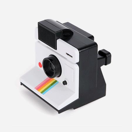 Polaroid Slicer