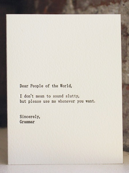 Cool Greeting Cards