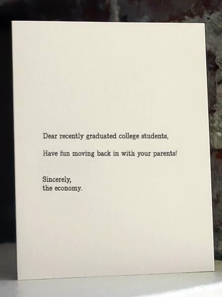 Dear Blank Please Blank Letters