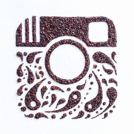 Coffee Art by Liv Buranday