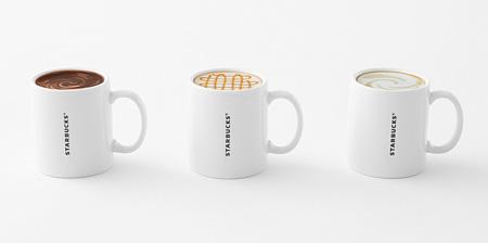 Never Empty Coffee Mugs