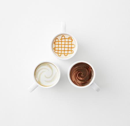 Never Empty Coffee Mug