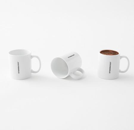 NENDO Starbucks Mugs