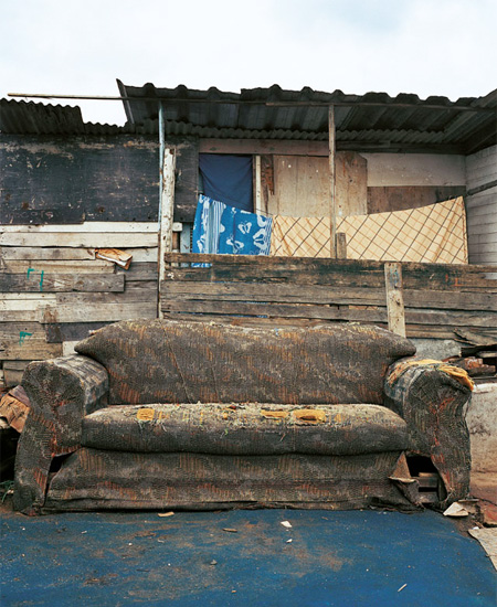 Where Kids Sleep