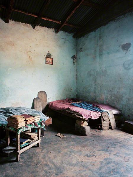 Children Bedrooms Around the World