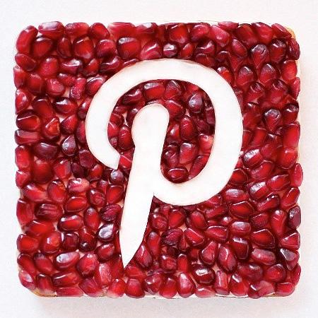 Pinterest Food Art