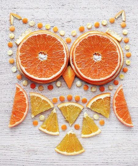Creative Art by Daryna Kossar
