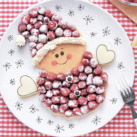 Creative Food Art by Daryna Kossar