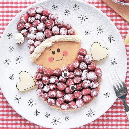 Creative Food Art by Daryna Kossar