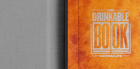 Drinkable Book