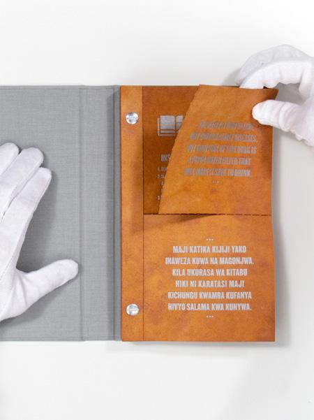Water Filter Book