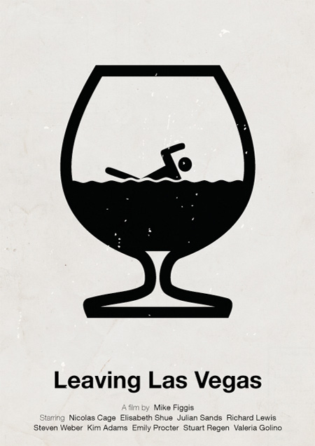 Leaving Las Vegas Movie Poster